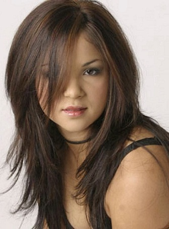 Super Top 25 Hairstyles For Fat Faces Women Styles At Life Short Hairstyles Gunalazisus
