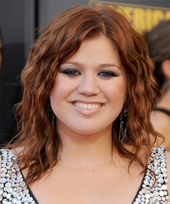 Hairstyles For Fat Faces Women 20