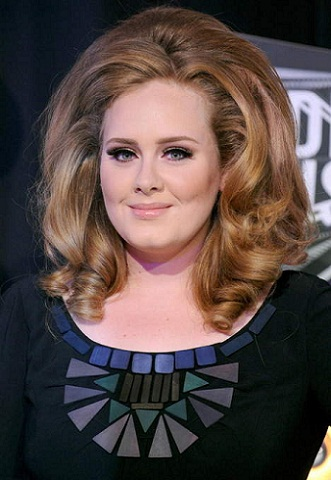 Hairstyles For Fat Faces Women 24