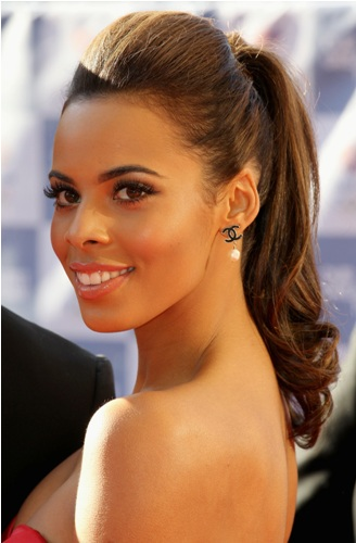 hair up styles ponytail 30 best puff hairstyles with pictures styles at 6237