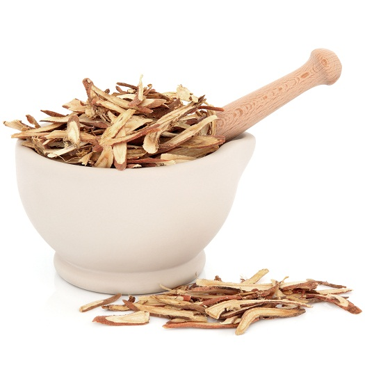 Home Remedies For Sore Throat Licorice Root