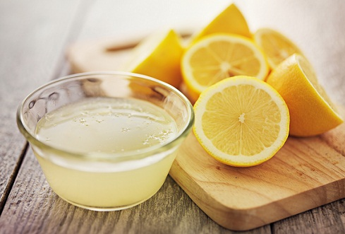 Home Remedies for Glowing Skin - Juice Mix
