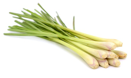 Home Remedies for Glowing Skin - lemongrass