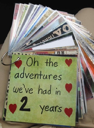 Al Would Help You Remind Him All The Past Moments Have Shared Together This Has Been Easiest Homemade Anniversary Gift Ideas For Husband