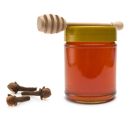 Honey and Cloves