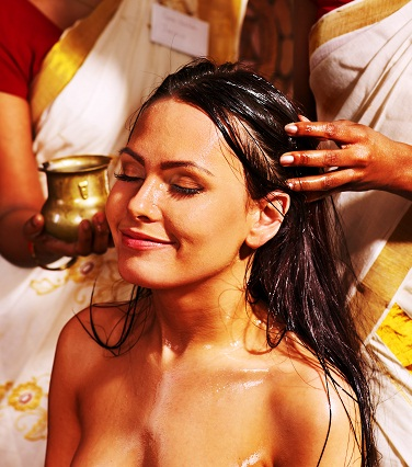 Dry Hair Care Tips Hot Oil