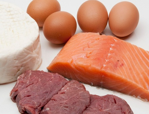How To Lose Belly Fat Fast - Eating More Protein