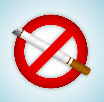 How to Gain Body Weight-Quit Smoking