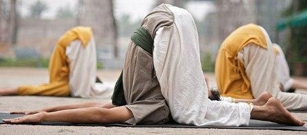 Isha yoga 5