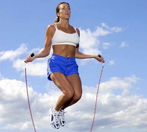 simple exercises to lose weight