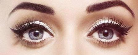 Different types of eye makeup styles at life jpg 448x181 Differeny types eye