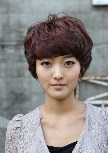 15 Best Korean Hairstyles For Girls Styles At Life