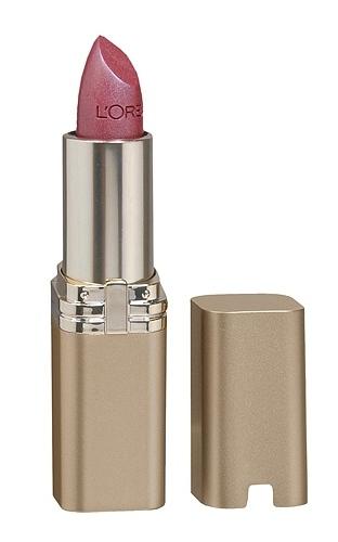 LOreal Color Riche Lipstick Classic Wine 752