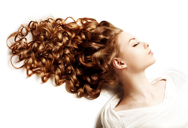 Long curly hairstyles 5