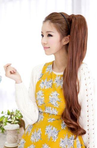 Korean Hairstyle For Girl