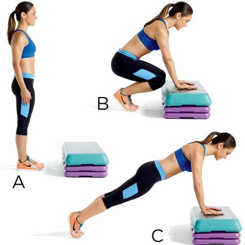 most efficient weight loss exercise