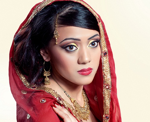 monsoon bridal makeup