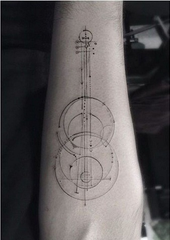 Most Popular Tattoo Designs and Their Meanings56