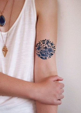 Most Popular Tattoo Designs and Their Meanings59