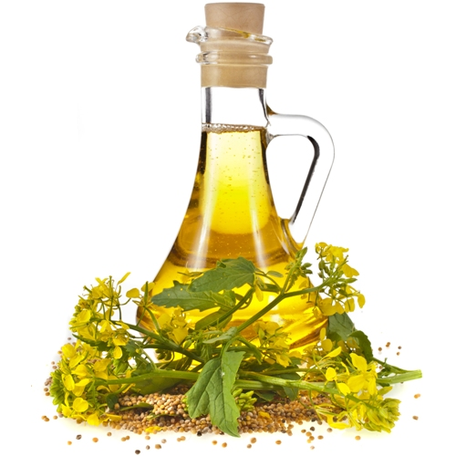 home remedy for asthma Mustard Oil