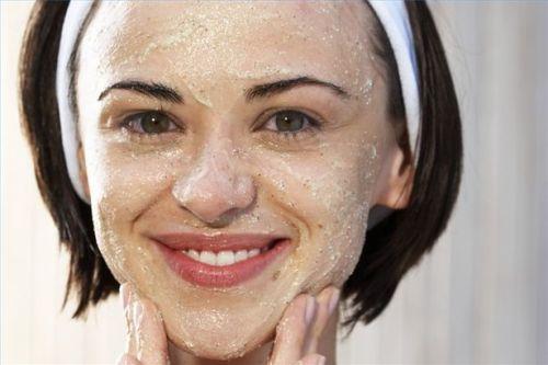 Homemade Face Packs For Clear Skin 4