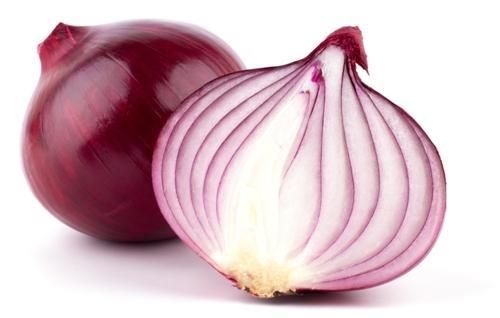 onion for melasma