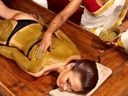 Massage therapy at bangalore - 2 part 8