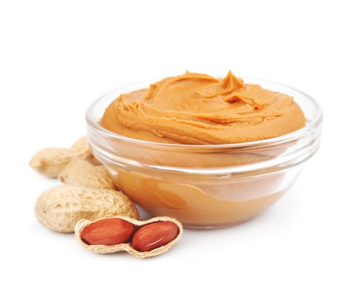 Peanut Butter Food For Diabetics