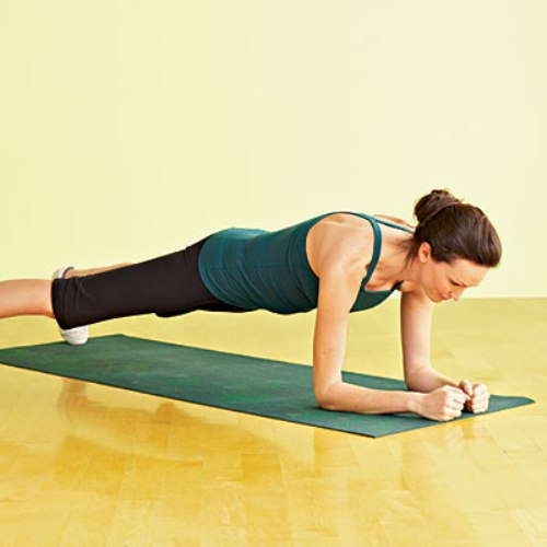 exercise belly fat Planks