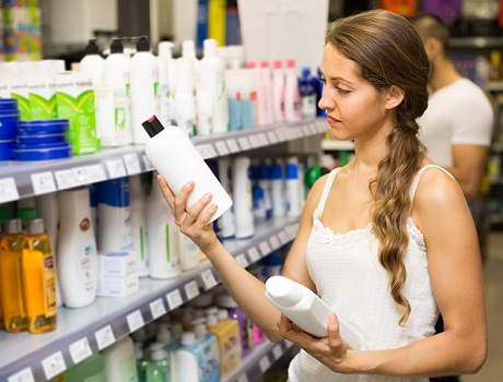 Professional Hair Care Products for frizzy hair