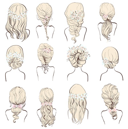 Prom Hairstyles Main Image 2