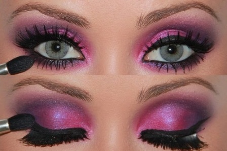 9 Different Types of Eye Makeup | Styles At Life