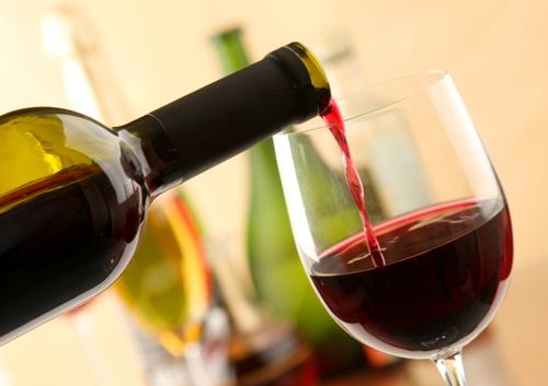 Healthy Heart Foods Red Wine