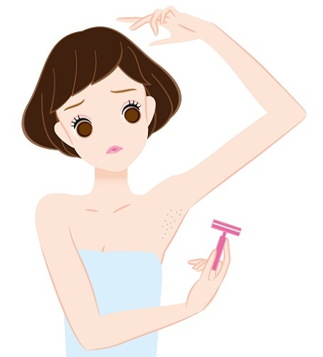 Shaving Techniques