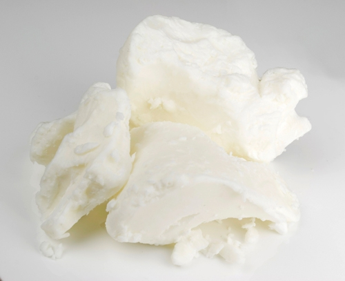 Shea butter for long hair