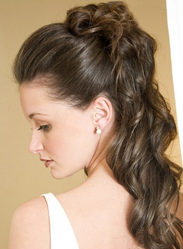 Simple Hairstyles for Long Hair15