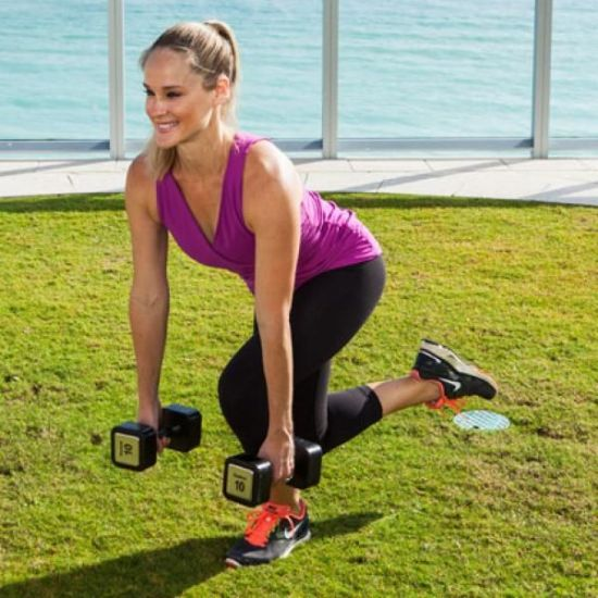 exercise belly fat Single Leg Squats