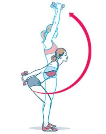 Skier Swing