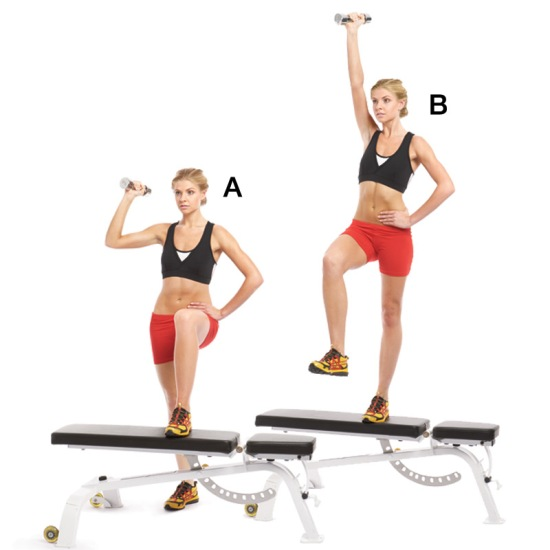 25 best exercises to reduce belly fat styles at life