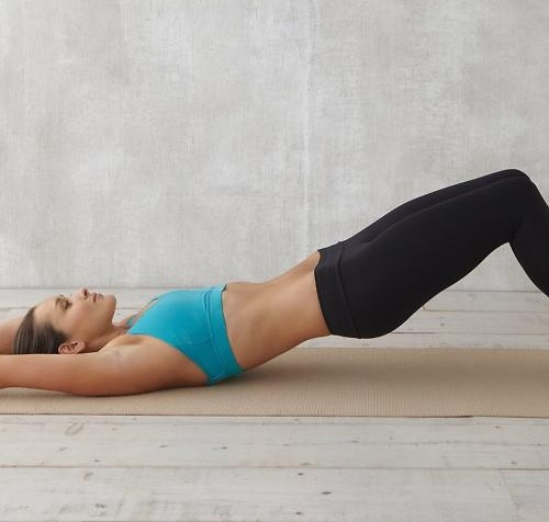 Belly fat exercise Stomach Vacuum