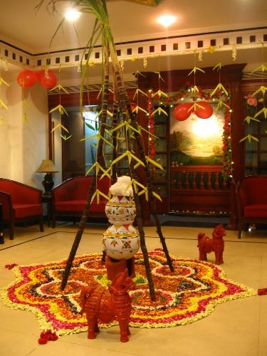 Tamil Nadu festivals