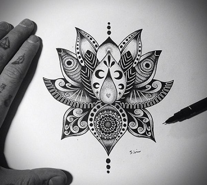 Tattoo Designs and Their Meanings66