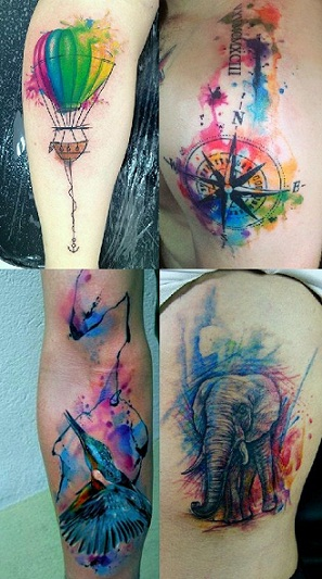 Tattoo Designs and Their Meanings68