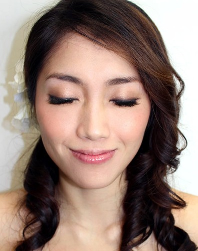 Asian 9  At makeup for Eyes  asian look Life Eye natural Top for  Styles Makeup