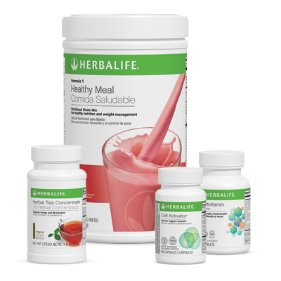 herbalife weight loss