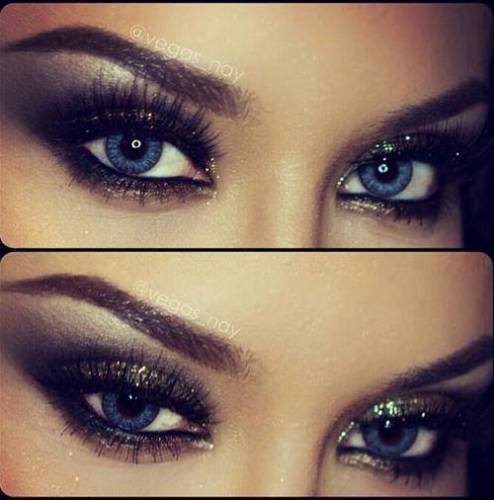9 Different Types Of Eye Makeup Styles At Life
