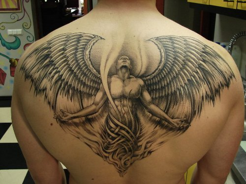 Tattoo Designs For Men With Meaning