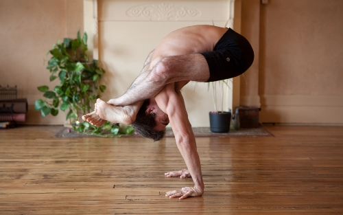 Ashtanga Yoga Poses and Benefits | Styles At Life