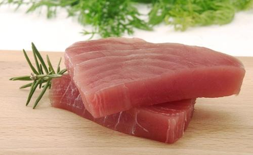 Best Food For Kids Tuna