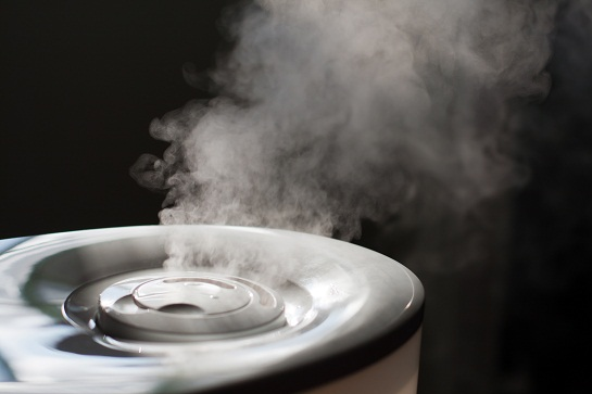 Use a Humidifier